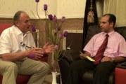 مصاحبه اختصاصی مدیر سبز با رچارد دنی