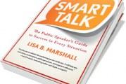 صحبت هوشمندانه – لیزا مارشال