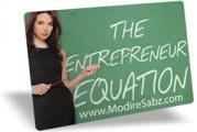 معادله کارآفرینی