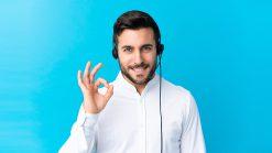 125 نکته برای بازاریابی تلفنی موفق