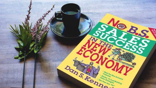 خلاصه کتاب فروش موفق در اقتصاد جدید