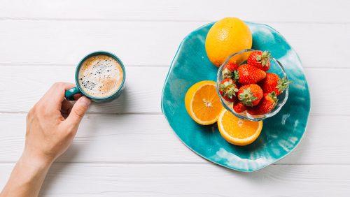 5 عادت صبحگاهی برای افزایش بهرهوری