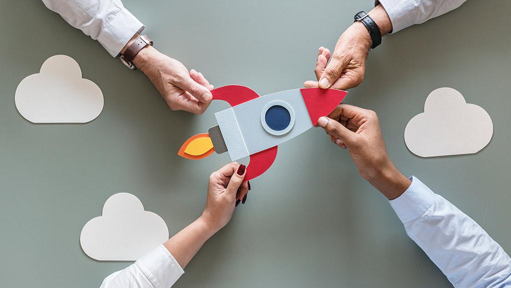 5 دیدگاه متفاوت در کارآفرینان موفق
