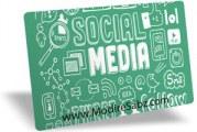 بازاریابی با رسانههای اجتماعی