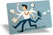 برگه تقلب مدیریت زمان برای مدیران