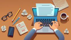7 ایده برای نوشتن مقالات سایت