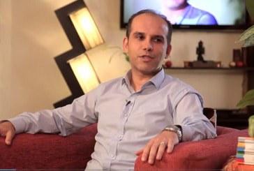 فیلم مستند کلید درباره مدیرسبز، ژان بقوسیان