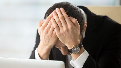 9 عامل شکست در مدیریت