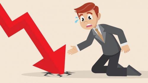 15 دلیل عمده شکست و ناکامی