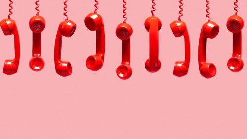 7 نکته برای افزایش موفقیت در فروش تلفنی