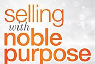 خلاصه کتاب: فروش با هدفی برجسته
