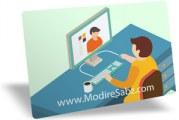 چگونه کلاس آنلاین یا وبینار برگزار کنیم؟