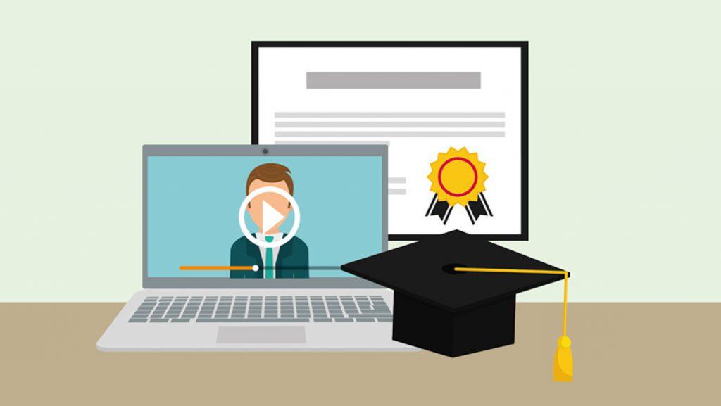 برگزاری کلاس مجازی توسط شرکت توسعه فناوری اطلاعات یامین