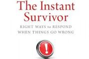 خلاصه کتاب: نجات از بحران
