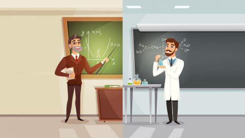 چگونه برترین و معروفترین مدرس مرجع در حوزه خودتان باشید؟