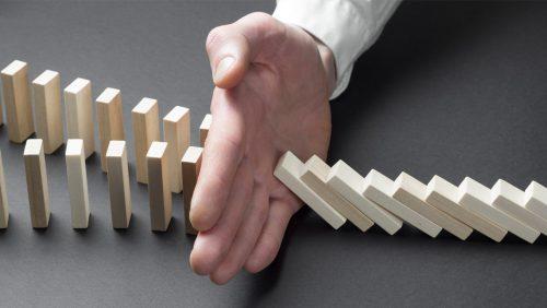 استفاده از استراتژی توقف