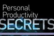 خلاصه کتاب: راز بهرهوری شخصی