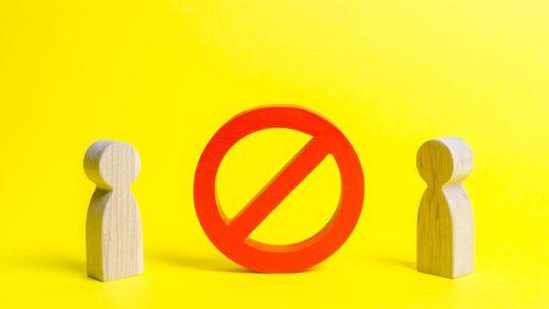 7 کار ممنوع برای مدیران