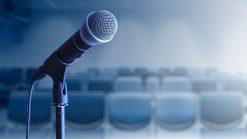 4 تله خطرناک در سخنرانی