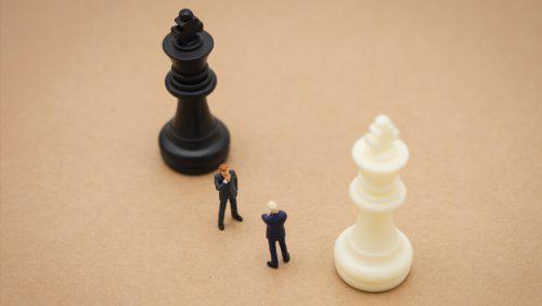 5 استراتژی برای افزایش مهارتهای مذاکره