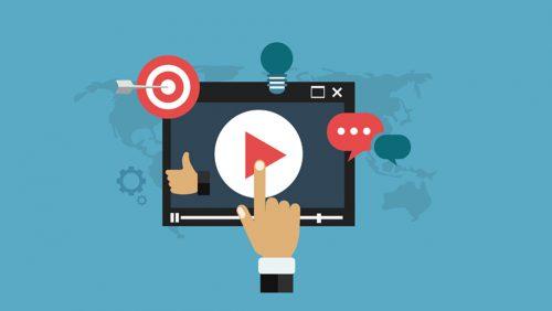ایدههایی برای بازاریابی ویدیویی
