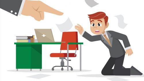 با این 7 اشتباه کارمندان خوب را فراری ندهید