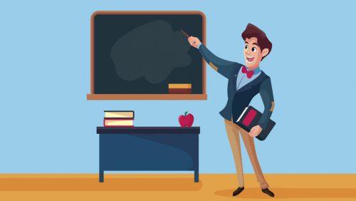 چرا بسیاری از مدرسها ثروتمند نیستند؟