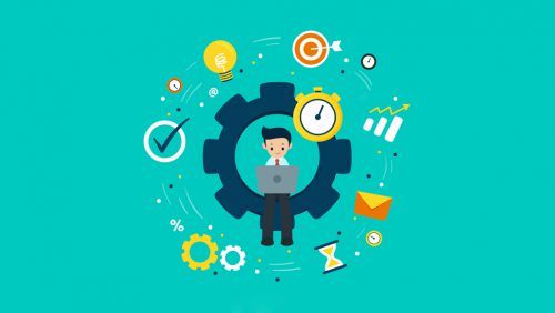 7 روش برای افزایش بهرهوری مدیران
