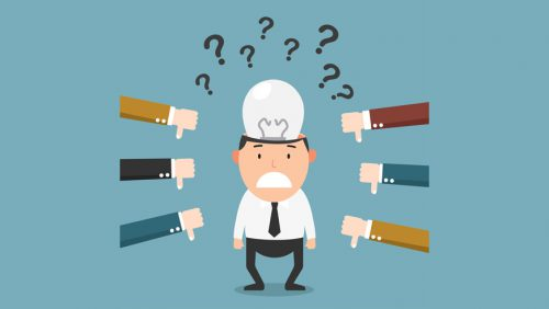 5 اشتباه مدیر که مانع رشد میشود