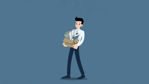 آیا باید کسبوکارتان را رها کنید؟
