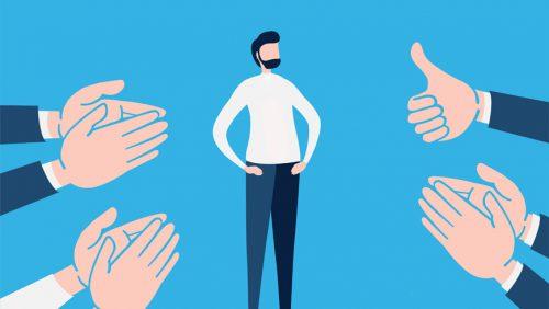 5 روش قدردانی از کارکنان