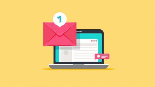 4 دلیل لغو عضویت ایمیلی