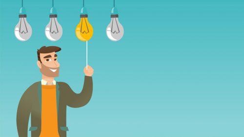 4 روش برای تحول کسبوکار