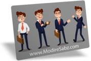 ۴ روش برای ارائه فروش موثر