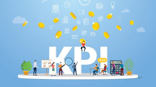 رشد کسبوکار به کمک KPI ها
