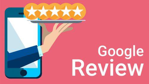 ثبت کسبوکار در گوگل و کسب امتیاز 5 در Google review