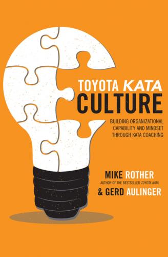 فرهنگ کاتا در تویوتا