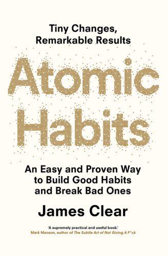 خلاصه کتاب: عادتهای اتمی