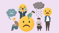 رهایی از احساس تقصیر در 4 گام
