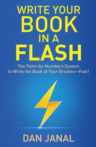 خلاصه کتاب: نوشتن سریع کتاب