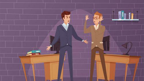 با مشتری سختگیر چگونه برخورد کنیم؟