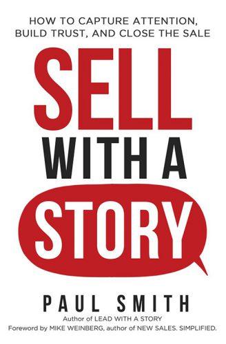 خلاصه کتاب فروش با داستان