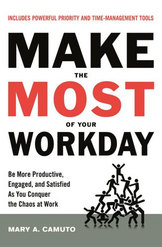 استفاده بهینه از روز کاری