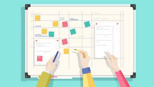 مدیریت پروژه به زبان ساده - بخش سوم