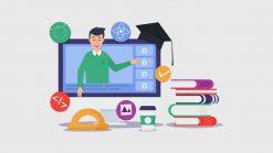 روش دسترسی به دورههای آنلاین