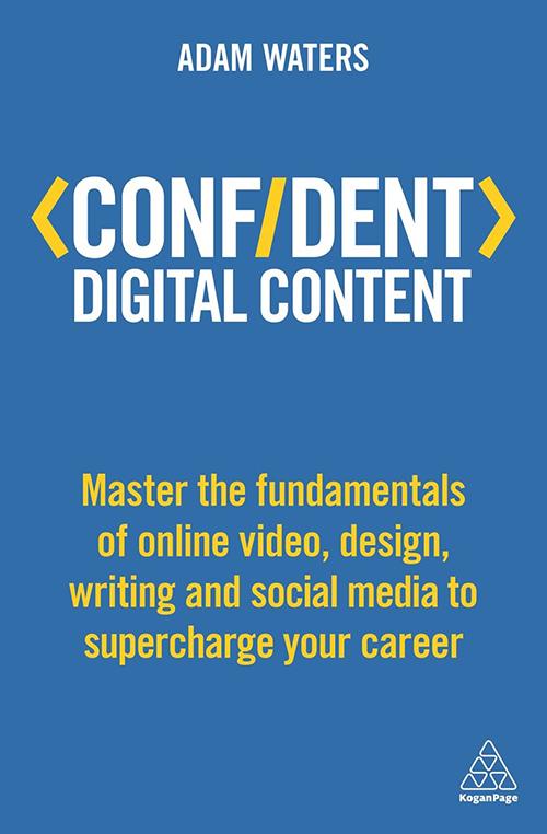 محتوای دیجیتال قدرتمند