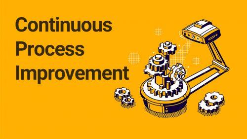 بهبود مستمر فرایند چیست؟