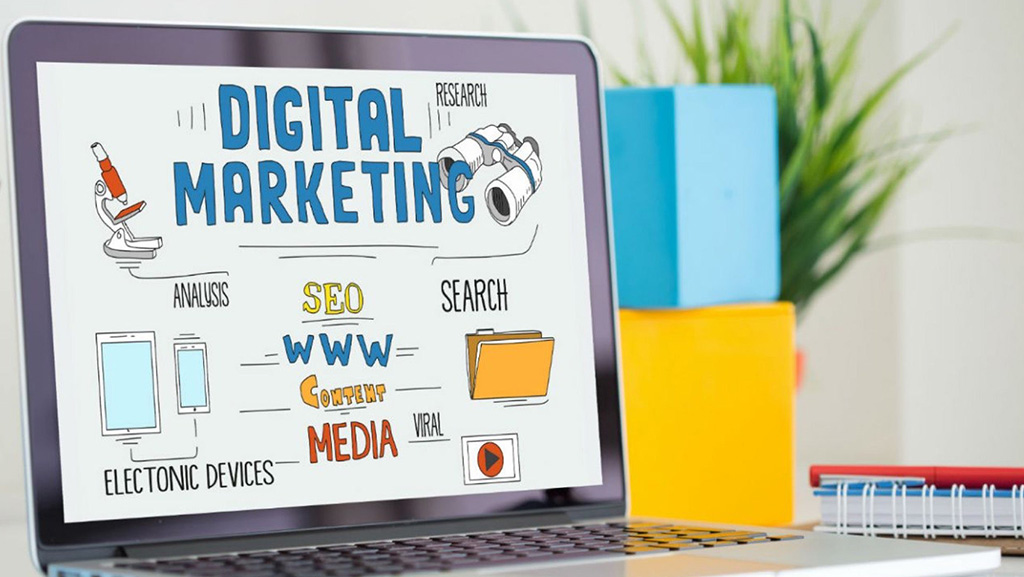 10 روند مهم دیجیتال مارکتینگ