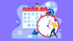 روش ساخت عادت در 4 مرحله