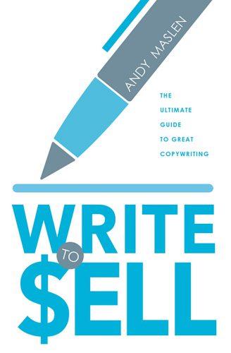 بنویسید و بفروشید